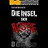 Eilean Beatach - Die Insel der Bestie - Horrorthriller: - Fürchte nicht den Tod, oh Mensch - fürchte die Ewigkeit - (Eilean Beatach-Saga 1)