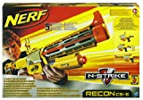 Hasbro- Nerf 21309148 - N-Strike Recon CS-6, Pistola per dart