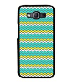 PrintVisa Zigzag Chevron High Gloss Designer Back Case Cover for Samsung Galaxy On5 (2015) :: Samsung Galaxy On 5 G500Fy (2015) best price on Amazon @ Rs. 465