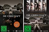 Staffel 1+2 (7 DVDs)