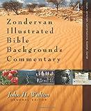 Isaiah, Jeremiah, Lamentations, Ezekiel, Daniel (Zondervan Illustrated Bible Backgrounds Commentary) by David W. Baker (2009-10-24)