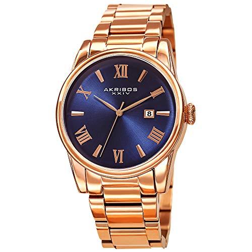 Akribos XXIV - -Armbanduhr- ()