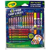 Crayola Extreme Colour & Create by Crayola