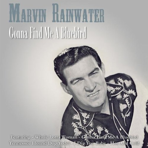 Marvin Rainwater  - Whole Lotta Woman