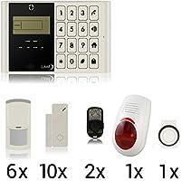Amazon.es: kit alarma casa - Últimos 30 días: Bricolaje y ...