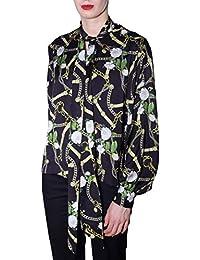 Amazon.it  Liu Jo - Bluse e camicie   T-shirt f9870ae0179