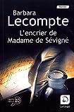 L'encrier de madame de Sevigne
