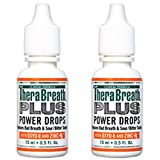 #5: TheraBreath PLUS Power Drops 2 Pack
