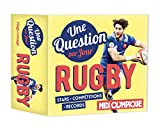 Une Question par jour Rugby Midi Olympique 2019...