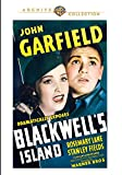 Blackwell's Island [DVD] [1939] [Region 1] [US Import] [NTSC]