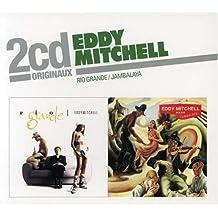 Coffret 2 CD : Jambalaya / Rio Grande