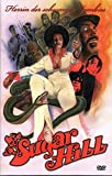 Sugar Hill (Black Zombies From Sugar Hill - Hardbox- by Marki Bey