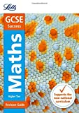 GCSE 9-1 Maths Higher Revision Guide (Letts GCSE 9-1 Revision Success)