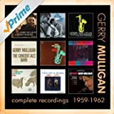 Complete Recordings: 1959 - 1962
