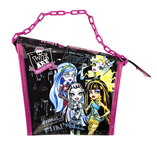 Image of Monster High Fashion Fright Beauty Bag