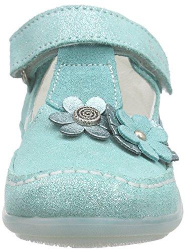 Primigi  KASIA-E, Chaussures Bébé marche bébé fille Turquoise - Türkis (TURCHESE)