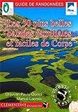 Les 50 plus belles balades familiales et faciles de Corse