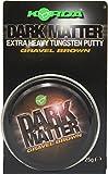 Korda Dark Matter Rig Putty 25g Knetblei, Angelbei zum Kneten, Karpfenblei für Karpfenmontagen