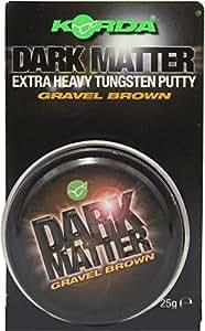 Korda Dark Matter Tungsten Putty Gravel - KDMPG