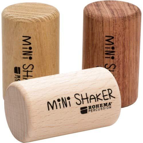 Rohema Mini-Shaker 3er SET Mini Shaker Set