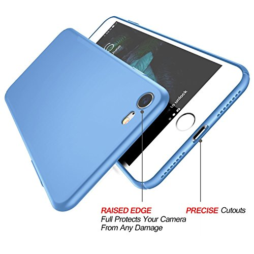 Iphone 7 Puls Case, Ultra-Thin Hard Cover Degree Protection for Apple Iphone 7 Puls (2) 4