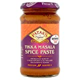 Patak's Pasta Tikka Masala Spice - 283 gr