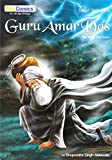 Guru Amar Das - The Third Sikh Guru (Sikh Comics for Children & Adults)