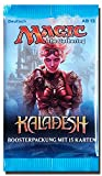 Kaladesh Boosterpackung - Deutsch - German - Magic: The Gathering Booster Pack