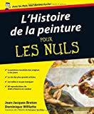 HIST DE LA PEINTURE PR NULS