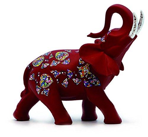 Nadal 763610 - Figura Decorativa Elefante