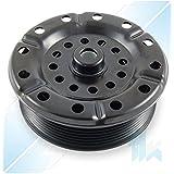 climática Compresor Juego de embrague apto para Corolla, Avensis RAV42,0/2,2Diesel denso 5se12C 7PK (PV7) 110,00mm