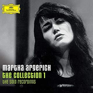 Martha Argerich: The Collection 1 - The Solo Recordings (Coffret 8 CD) (B001BWQVSG) | Amazon Products