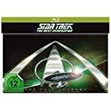 Star Trek: The Next Generation - Complete Box [Blu-ray]
