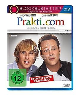 Prakti.com [Blu-ray]