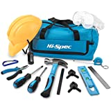 Hi-Spec Children's Real Tool Sets