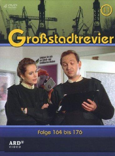 Box 11, Staffel 16 (4 DVDs)
