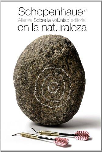 Sobre la voluntad en la naturaleza / On the will in nature