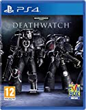 Ps4 Warhammer 40000 : Deathwatch (Eu)