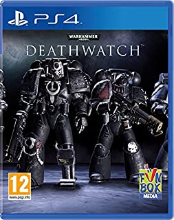 Warhammer 40,000: Deathwatch (PS4) (B01H39O68W) | Amazon price tracker / tracking, Amazon price history charts, Amazon price watches, Amazon price drop alerts