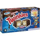 Hostess Chocodile Twinkies 13.02 OZ (369g)