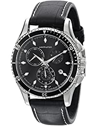 Hamilton Men's Watch H37512731