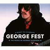 George Fest-a Night to Celebrate...George Harrison