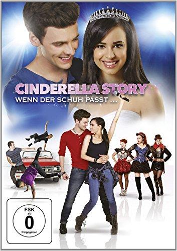 Cinderella Story - Wenn der Schuh passt...