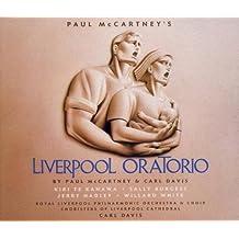 Liverpool Oratorio (Gesamtaufnahme)