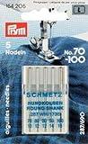 Nähmaschinennadeln 287 Rundkolben sortiert Nr. 70-100