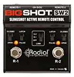 Radial Engineering - Sélecteur Big Shot SW2