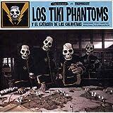 Los Tiki Phantoms Y El Misterio Del Talisman : Los Tiki ...
