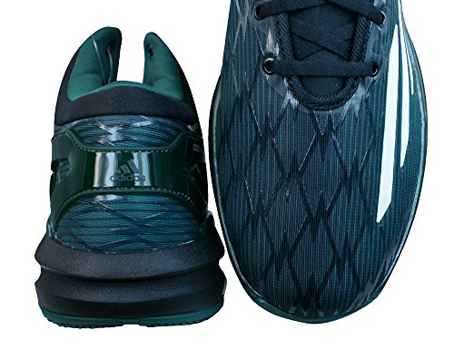 Adidas Crazylight Boost Basketball Chaussure green