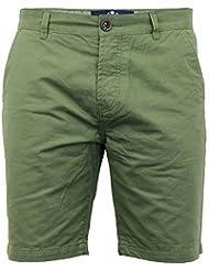 Hommes Chino Shorts By Threadbare