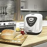 from Morphy Richards Morphy Richards 48281 Fastbake Breadmaker Model 48281